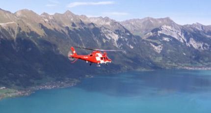 Rega-Schweiz